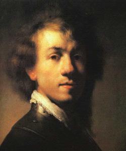 Rembrandt Harmenz van Rijn